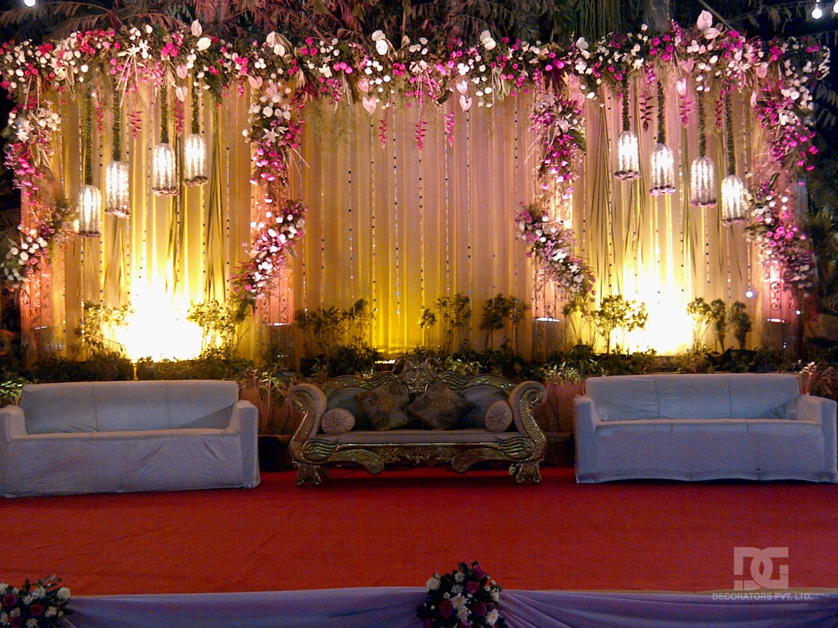 Wedding decoration outdoor stage backdrop for Backdrops wedding decoration